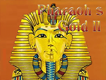 Автоматы Pharaohs Gold 2 на деньги